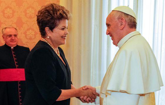 Los teólogos de la liberación respaldan el inicio del papado de Francisco 1363807647_041692_1363809588_noticia_normal