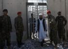 EE UU transfiere la cárcel de Bagram al Gobierno afgano