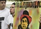 Un informe médico dificulta el indulto a Alberto Fujimori