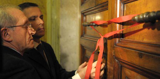El papa Francisco renuncia a vivir en el apartamento pontificio