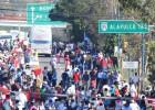 Los maestros retan al Gobierno de Enrique Peña Nieto