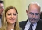 La negativa de Grillo agota las opciones de Gobierno de Bersani