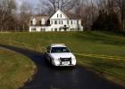 El autor de la matanza de Newtown tenía un arsenal de armas