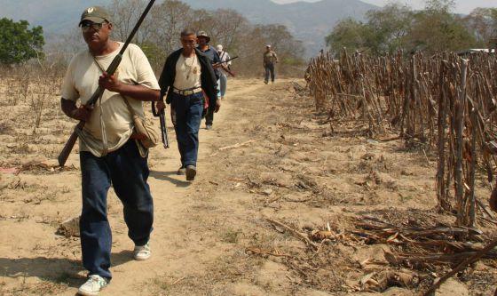Los secuestros suben en el inicio del Gobierno de Peña Nieto