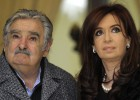 "Mujica: ""El tuerto Kirchner era bastante baboso"""