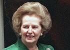 Thatcher y las convicciones