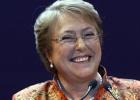 Bachelet, proclamada precandidata a la presidencia de Chile