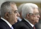 El primer ministro palestino dimite por diferencias con Abbas