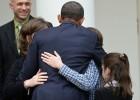El Senado de EE UU rechaza el control de armas que pide Obama