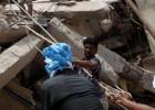 243 muertos en el siniestro en una fábrica textil de Bangladesh