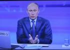 Putin dice que el ataque de Boston avala su política antiterrorista