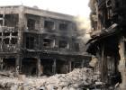 El Asad logra una victoria táctica en la provincia de Damasco