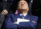 Berlusconi impone condiciones para apoyar un Ejecutivo de Letta