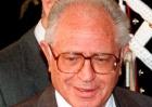 Antonio Maccanico, profeta desarmado de la política italiana