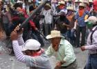 Paréntesis en el conflicto entre los maestros y el Gobierno mexicano