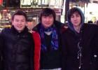 Detenidos tres estudiantes por ayudar a los terroristas de Boston