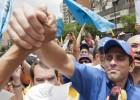 Capriles impugnará este jueves las elecciones ante el Supremo