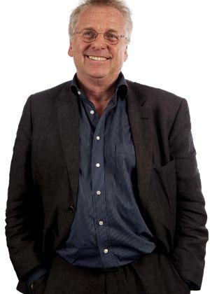 Daniel Cohn Bendit.