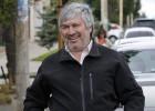 Denuncias de corrupción contra un empresario cercano a los Kirchner