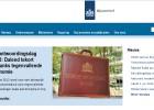 Holanda sufre un cibertaque contra los sitios de Internet del Gobierno