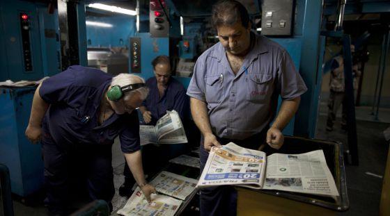 El Kirchnerismo maniobra para quitar a Clarín su fábrica de papel de periódicos