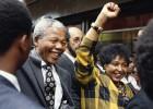 Los fantasmas de Winnie Mandela