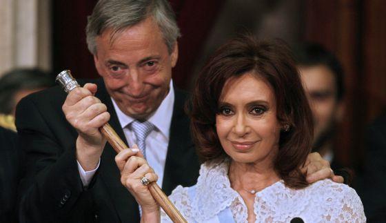 La Argentina fracturada que Kirchner quiso evitar