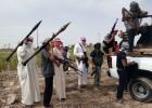 Más de 60 muertos en una serie de atentados con coches bomba en Irak