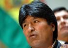 Morales pide a Carter su respaldo en el conflicto marítimo con Chile