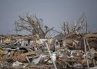 Los tornados más mortíferos ocurridos en EE UU desde 1980