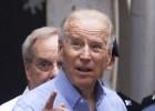 Biden entra en la favela