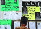 Once desaparecidos a la salida de una discoteca en México DF