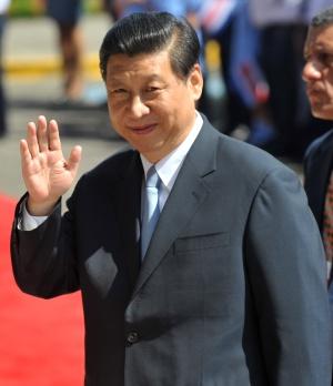 México busca dar un golpe de timón a las relaciones con China