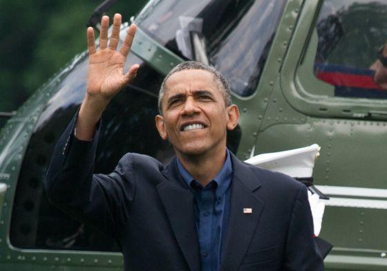 Un joven experto en espionaje pone contra las cuerdas a Obama