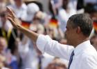 El discurso de Obama se nubla por el escándalo del espionaje