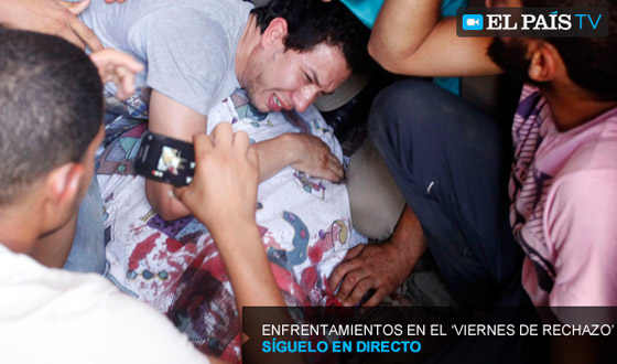 Directo | 30 muertos en todo el país por la violencia tras el golpe