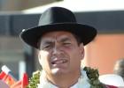 Varios países de Unasur se reúnen para apoyar a Evo Morales