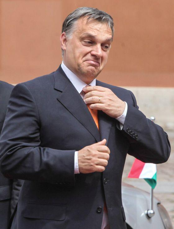 Hungría, el hijo díscolo de la UE