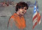 El acusado de los ataques de Boston se declara inocente