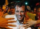 La oposición de Capriles se desinfla en Venezuela