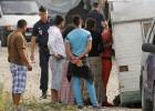 Los alcaldes franceses atizan el racismo contra gitanos y nómadas