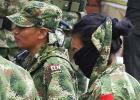 Treinta guerrilleros del ELN se desmovilizan en Colombia