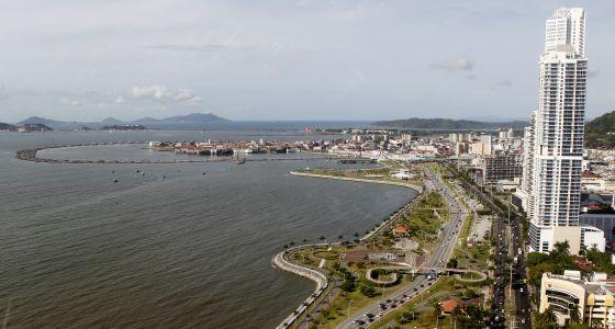 Panamá recupera sus sitios históricos