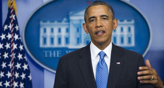 Obama dice que él podría haber sido Trayvon Martin