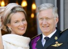 """Rey Felipe: """"La riqueza de Bélgica es convertir diversidad en fuerza"""""""