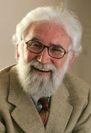 Leonardo Boff, en una imagen de 2006.