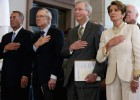 Los programas de vigilancia de Estados Unidos dividen al Congreso