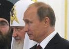Rusia se sirve de la Iglesia Ortodoxa para ensalzar la 'nación eslava'