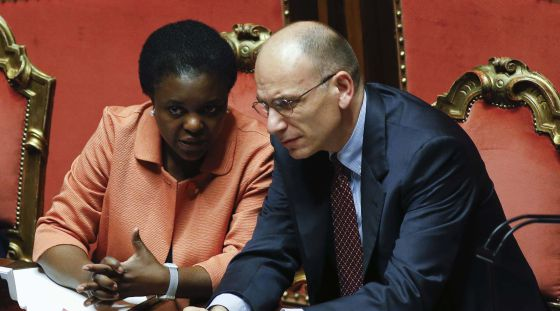 Cecile Kyenge 1374938013_251942_1374938111_noticia_normal