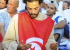 Túnez bombardea bastiones islamistas en la frontera con Argelia
